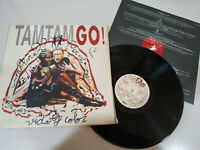 """Tam Go! vida Y Color 1992 Emi - LP vinyl 12 """" VG/G 3T"""