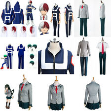 My Boku no Hero Academia All Might Sport Gym Jacket Hoodies Coat Costume Cosplay