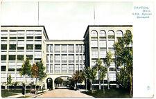 DAYTON OH – N.C.R. Rubicon Boulevard Tuck Postcard – udb (pre 1908)