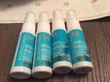 Set (4) - MOROCCAN OIL - Protect & Prevent Color Complete Sprays - 0.67 fl oz ea