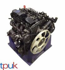 FORD TRANSIT MK7 2.4 RWD ENGINE TDCI LOW MILEAGE 100 115 TURBO JXFA PHFA
