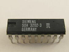 SDA3202-3 Siemens 1,3GHz PLL with I²C BUS