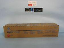 1 MAGENTA TONER Konica Minolta Bizhub PRESS C8000 TN615M TN-615M A1DY330 TN615