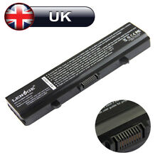 6CELL Battery for Dell Inspiron 1525 1526 1440 1545 1546 1750 GW240 GW252 UK