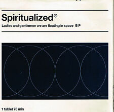 CD: Spiritualized: ladies and gentlemen we are floating in space BP. DEDCD
