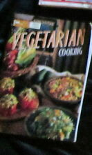 Women's Weekly Vegetarian Cooking Cookbook
