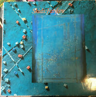 "SKIDS FANFARE  LP 12"" VINYL ALBUM RECORD - FREE POSTAGE"