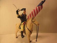 Vintage Hartland General George Washington & Horse Ajax 800,Series Complete