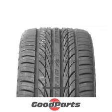 Reifen fürs Auto mit Marshal Sommerreifen Tragfähigkeitsindex 91-100