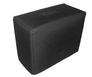 Bad Cat Standard 2x12 Extension Cabinet Cover, Black, Padding, Tuki (badc065p)