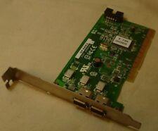 HAMA 1394a/b FireWire Combo PC Card Drivers for Windows 10