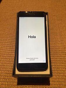 Apple iPhone 7 Plus - 128GB - Black (EE) A1784 (GSM)