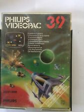 Philips Videopac G7000 Game Cartridge - Number 39 - Freedom Fighters