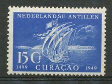 Nederlandse Antillen  208 postfris