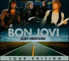 BON JOVI-Lost Highway   Tour Edition (+ Bonus Live CD)