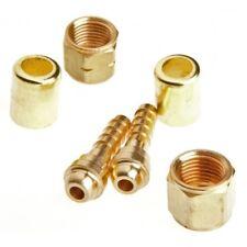 Forney 60326 Hose Repair Kit, Oxygen Acetylene, 1/4-Inch