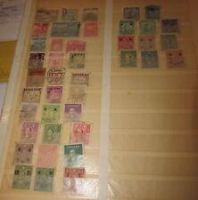 41 francobolli China Cina Mao stamps