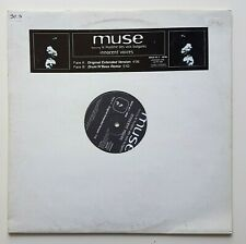 "MAXI 12"" ▒ MUSE : INNOCENT VOICE (extended remix) (FRENCH PROMO ONLY)"