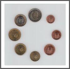 España 2003 Emisión monedas Sistema monetario euro € Tira