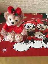 Tokyo Disney Sea Japan: ShellieMay Plush Chain Small: Very Merry Snowtime (DSJ)