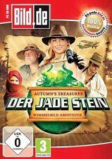 Autumn's Treasures: Der Jade-Stein für Pc Neu/Ovp