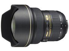 Nikon AF-S Nikkor 14-24mm f/2.8 G ED Wide Angle Zoom Lens 14-24 F2.8 ~ NEW