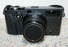 Hasselblad XPan 35mm cámara panorámica con lente de 45mm