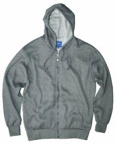 OSAKA 555 Men's Hoody Zip Sweatshirt Hoodie Hooded Top NEW - BARGAIN PRICE