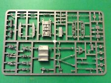 Plastic Soldier Company 15mm 6 pounder with Loyd Carrier tow ( Single sprue )