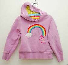 Mini Boden 100% Cotton Hoodies (2-16 Years) for Girls