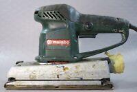 Metabo SR 358 Schwingschleifer Schleifmaschine #29905