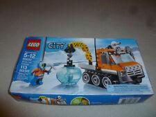 NEW IN BOX LEGO 60033 CITY ARCTIC ICE CRAWLER 113 PCS AGES 5-12 NIB BUILDING TOY