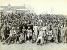 Foto - Deutsche Kolonien - China - Peking - Boxeraufstand - um 1900 - 005-008