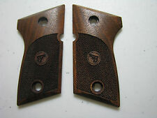 CZ 2075 RAMI ONLY! French Walnut Checkered Pistol Grips w/Logo Beautiful NEW!
