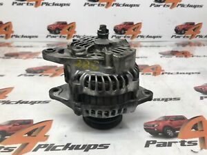 Ford Ranger / Mazda 2.5l B2500 Alternator  1999-2006