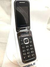 Samsung C3590 - Black (Unlocked) Cellular Phone