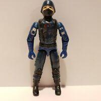 G.I. Joe ARAH 1982-83 v1.5 COBRA SOLDIER Swivel Arm Action Figure NICE+++!!!