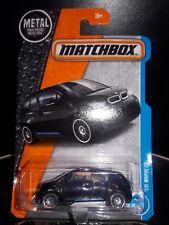 Matchbox '15 Bmw i3 5/125 Mbx