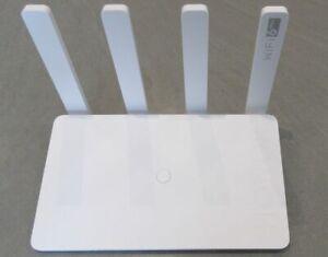 HONOR routeur 3 Wi-FI 6+,  3000Mbps Double Bande 2.4 GHz et 5 GHz