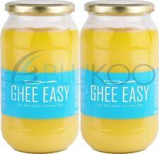 Ghee facile Organic Ghee - 850 g (Pack de 2)