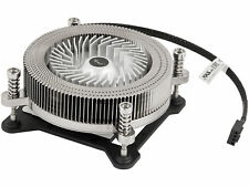 Rosewill ROCC-17001 CPU Cooler 1U Low Profile PWM Silent Cooling Fan 9.5CFM