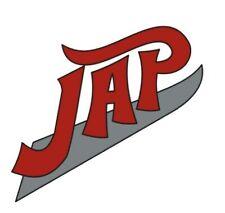 JAP 5 X Speedway Morgan Brough Superior HRD F3 Cooper 35MM