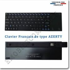 Mini clavier sans fil avec TouchPad RII Mini i12 pour PC-Console-TV-Raspberry
