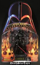 Star Wars 2005 Celebration III 3 CIII Talking Darth Vader Figure Convention ROTS