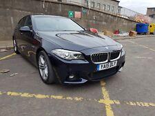 BMW 5 Series 3.0 535d M Sport 4dr like M5 2015 29.5k miles