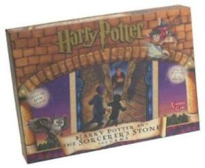 University Games Boardgame Harry Potter and the Sorcerer's Stone Fair