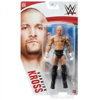 WWE Mattel Karrion Kross Series 120 Basic Figure