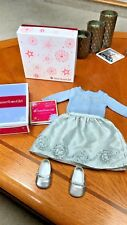 American Girl Frosty Party Outfit Retired in Box