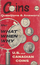 Coins Questions & Answers US and Canadian Coins 1964