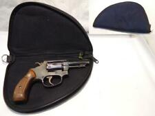 """KNJ 10""""x6"""" Gun Rug Case for Small Revolver to 3"""" GLOCK 19 43 Colt 1911 Officers"""